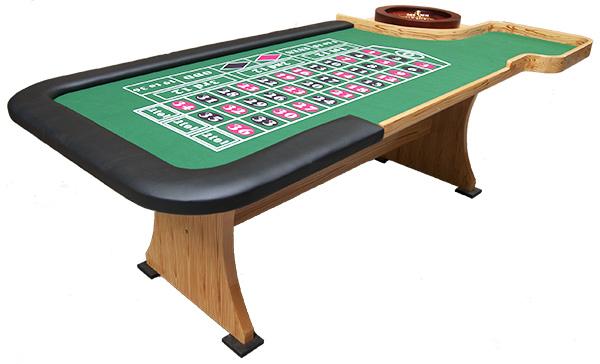 Vente Table Casino