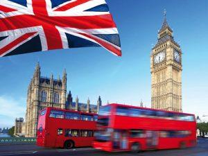 L'âge requis pour partir en séjour linguistique en Angleterre
