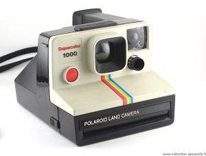 Appareil photo polaroid instantané : qu'elle est sa caractéristique principale