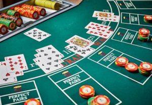 Blackjack : comment compter les cartes ?