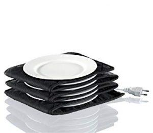 Chauffe assiette électrique : comment bien le choisir ?