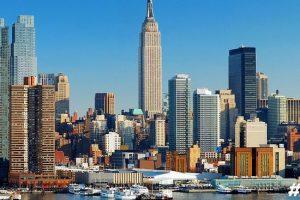 Pendant combien de temps pensez-vous partir étudier à New-York?