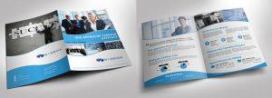Plaquette commerciale : Quel est le rôle du support publicitaire ?