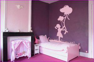 Sticker chambre bébé : voulez-vous bien décorer la chambre de votre bébé ?