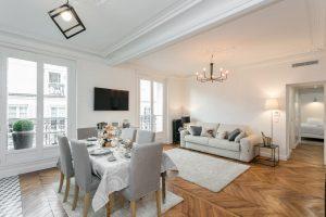 Appart hôtel à Paris: une bonne solution de logement pour les vacances?