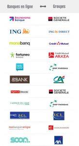 Comparatif banque en ligne : comment changer de banque ?