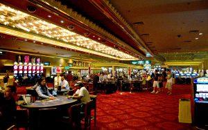 Casino en ligne : le bonheur est dans le virtuel