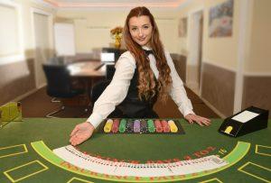 Blackjack : découvrir le jeu du blackjack