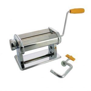 Machine à pâtes: manuelle ou électrique?