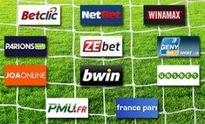 Paris sportif Belgique : Quelles sont les diverses cotes ?