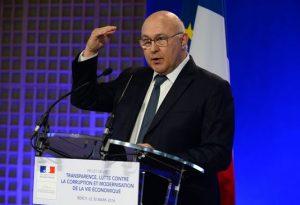 Loi Sapin : Le point sur la totalité de la loi Sapin II, une loi de modernisation de l'économie française